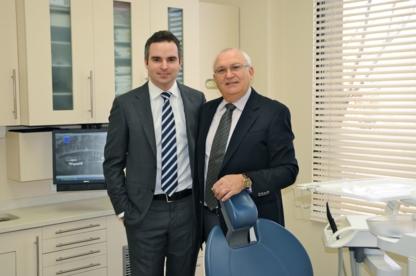 Dr Bruno L De Minico - Traitement de blanchiment des dents - 514-376-4482