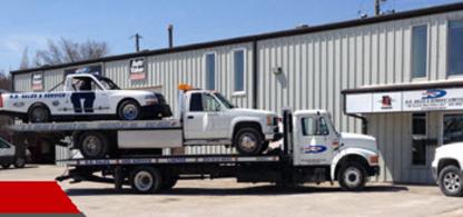 R D Sales Services Ltd - Car Repair & Service - 204-832-8655
