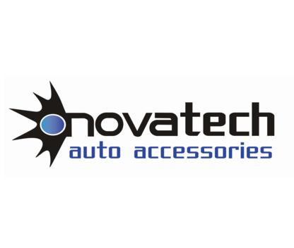 Novatech Window Film & Lighting - Finition spéciale et accessoires d'autos - 604-313-1051