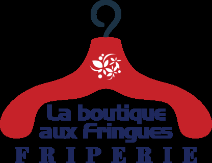 La Boutique aux Fringues - Friperies - 450-467-9025