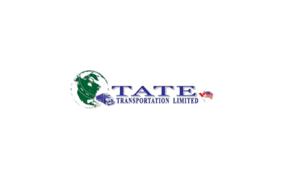 Tate Transportation Limited - Services de transport - 647-341-7223