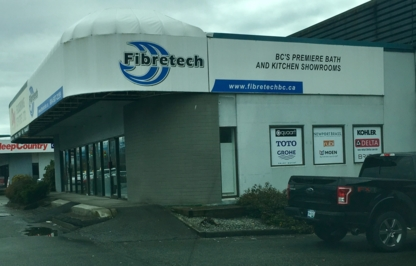 Fibretech Distributors Inc - Plumbing Fixture & Supply Manufacturers & Wholesalers