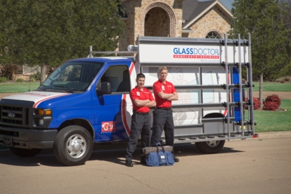 Glass Doctor of North Winnipeg - Windows - 204-589-4341