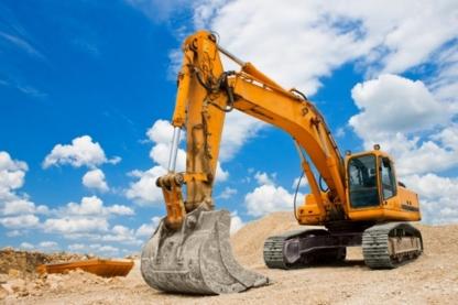 Transport et excavation Jacques Tremblay - Excavation Contractors - 418-671-8476