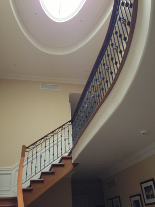 S K Painting in Toronto - Home Improvements & Renovations - 416-881-1284