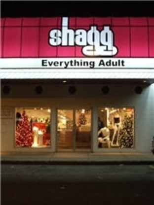 Shagg - Adult Entertainment