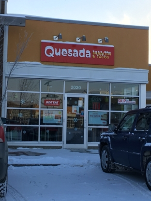 Quesada - Mexican Restaurants - 403-457-9990