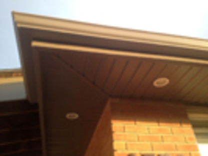 Rainbow Eavestroughing Corp - Eavestroughing & Gutters - 519-696-3333
