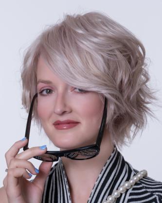 Salon De Coiffure L'Imprévue - Hair Extensions - 418-878-2037