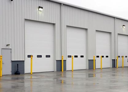 A Plus Door Services - Overhead & Garage Doors
