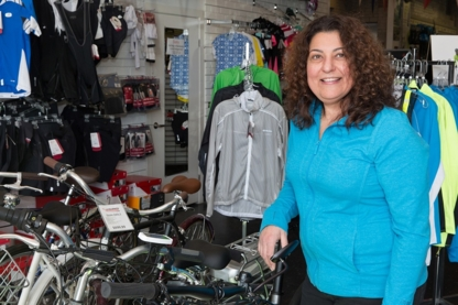 The Cyclepath - Bicycle Stores - 416-463-5346