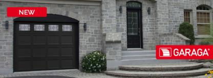 Overhead Door (NFLD) Limited - Steel & Metal Doors - 709-368-7222
