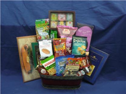 Baskets N' Stuf (COR) - Gift Baskets - 416-250-9116