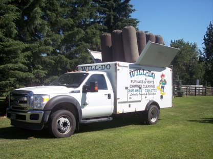 Will-Do Furnace & Chimney Cleaning - Furnace Repair, Cleaning & Maintenance