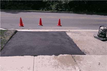 Megacity Paving & Patching Inc - Paving Contractors - 416-357-8655