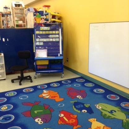 Early Discoveries Nursery School - Écoles maternelles et pré-maternelles