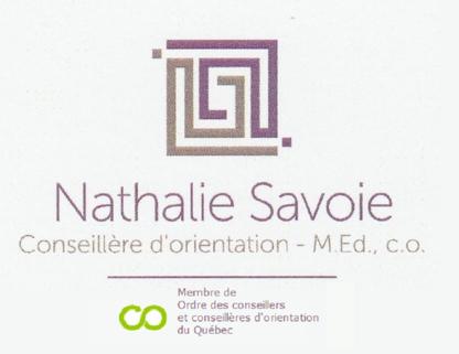 Voir le profil de Nathalie Savoie conseillère d'orientation - Saint-Liguori