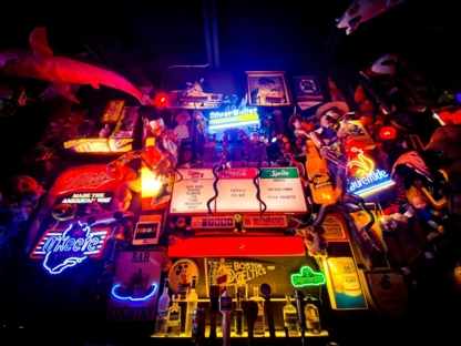 Taverne Cobra - Bars