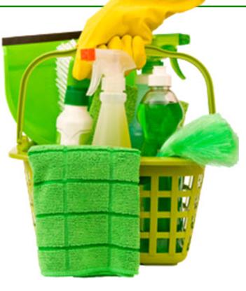 Dust Maiden Ltd - Janitorial Service - 780-296-6110