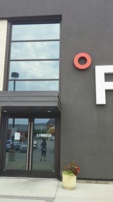 Voir le profil de Il Fornello - Ajax