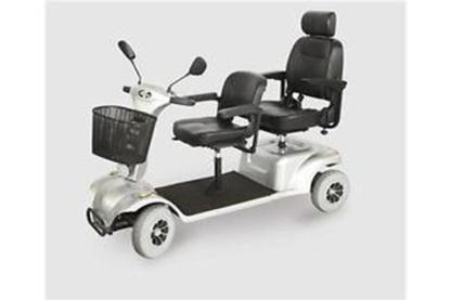 Les véhicules électriques et quadriporteurs Lachute - Electric Vehicles