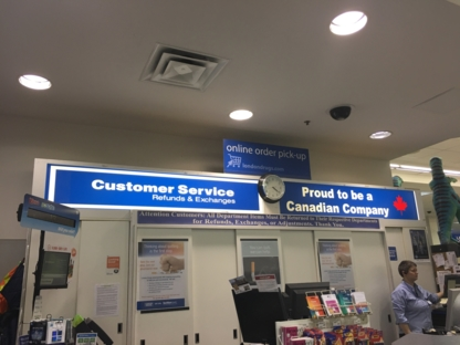 London Drugs - General Stores - 604-448-4815