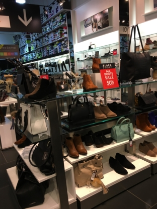 Town Shoes - Shoe Stores - 403-274-2972