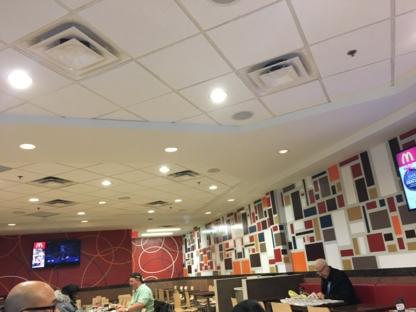 McDonald's - Burger Restaurants - 514-334-1637