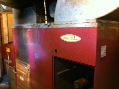 Boyce Heating 2006 Ltd - Air Conditioning Contractors