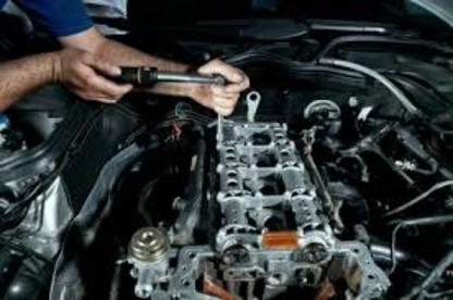 CNC Auto Repair Ltd - Auto Repair Garages