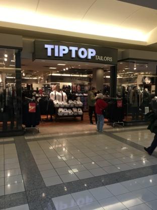 Tip Top Tailors - Magasins de vêtements pour hommes