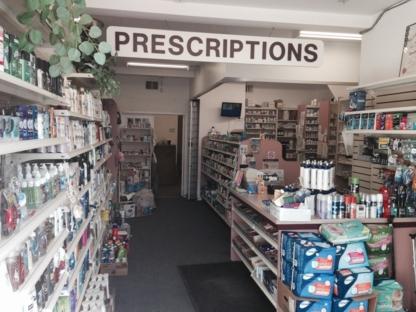 John & Weston Discount Drugs - Pharmacies