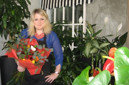 Oasis Flowers - Florists & Flower Shops - 604-730-7992