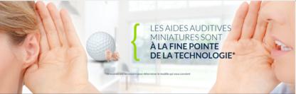 Le Réseau Vos Oreilles Parent-Sasseville ap. - Prothèses auditives - 579-720-9292