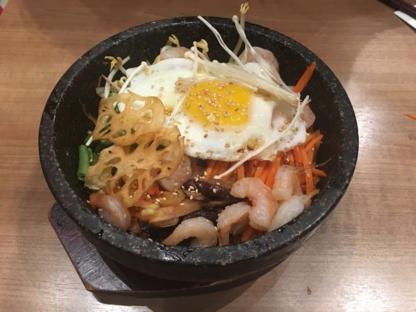 GaNaDaRa - Restaurants asiatiques - 514-933-2288