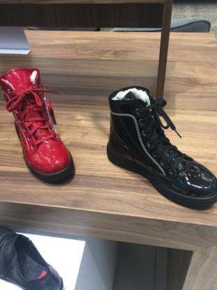 Rieker par Chaussure Daigneault - Shoe Stores