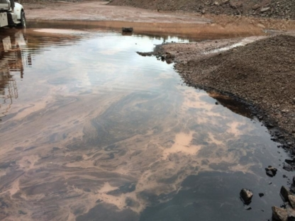 Carter's Septic Tank Service Ltd - Oil Spill Cleanup & Control - 506-382-7450