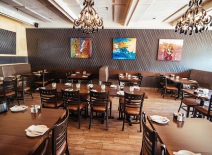 Les Pâtes Riccardos - Italian Restaurants - 514-600-5683