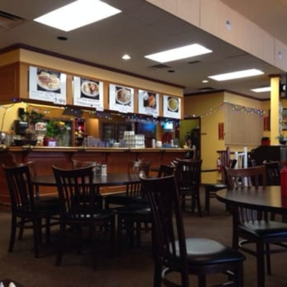 Sun Star Restaurant - Breakfast Restaurants - 604-256-9592