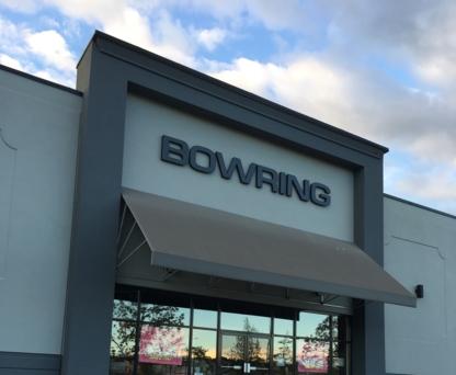 Bowring - Boutiques de cadeaux - 604-522-7229