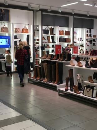 Aldo - Shoe Stores - 604-430-6364