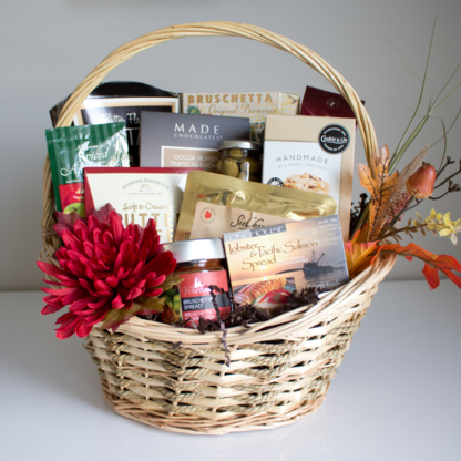 View Valley Gift Baskets's Burnaby profile