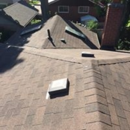 Serious Roofing - Roofers - 647-323-9675