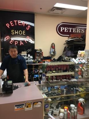 Peter's Shoe Repair - Shoe Repair