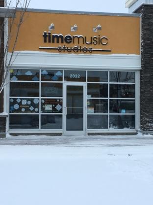 Time Music Studios - Music Lessons & Schools