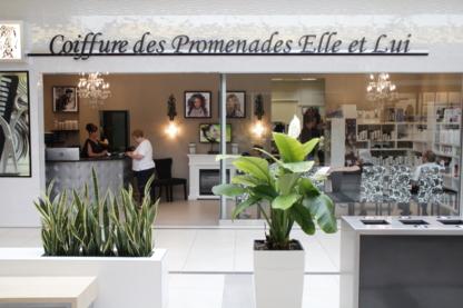Coiffure Elle Et Lui - Salons de coiffure et de beauté