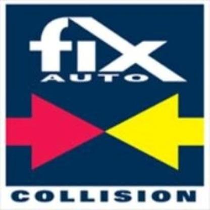 Fix Auto - Réparation de carrosserie et peinture automobile