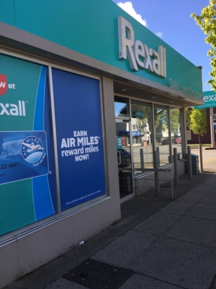 Rexall - Pharmacies