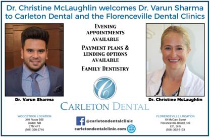 Carleton Dental Clinic - Parodontistes