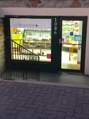 La Bergandoise Inc - Grossistes de pâtisseries